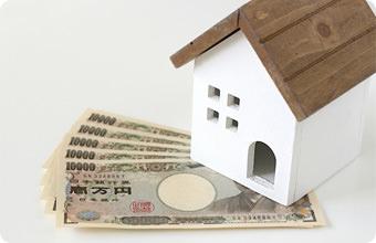 終身借上げ。借り手がいなくても最低賃料の保証で安心。