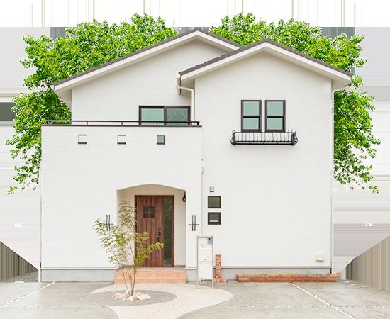 東山モデルハウス14